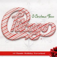 Chicago - Chicago XXXIII - O Christmas Three (Album)