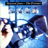Howard Jones - Prisoner (Album)
