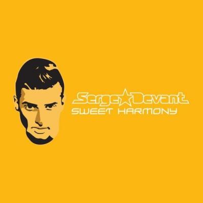 Serge Devant - Sweet Harmony (Extra Mixes)