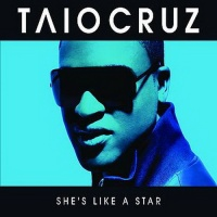 Taio Cruz - She's Like A Star (Single)