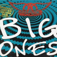 Aerosmith - Big Ones: Special Limited Edition CD-2 (Compilation)