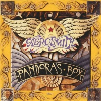 Aerosmith - Pandora's Box CD-1