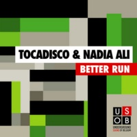 Tocadisco - Better Run