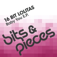 16 Bit Lolita's - Baby You (Single)
