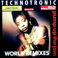 Pump Up The Jam (World Remixes)
