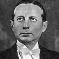 Александр Цфасман (Alexander Tsfasman)