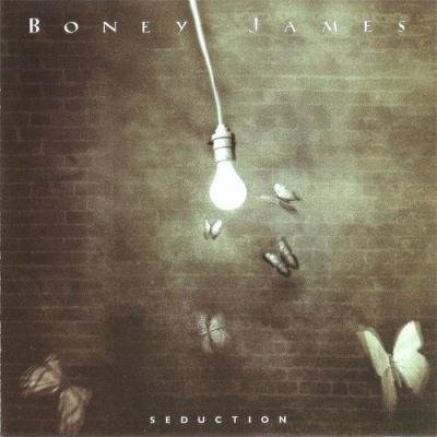 Boney James - Seduction