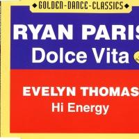 Ryan Paris - Golden Dance Classics (Single)