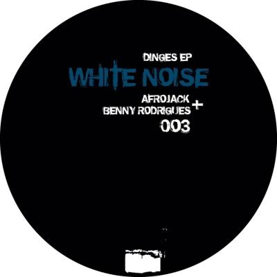 Afrojack - Dinges (Album)