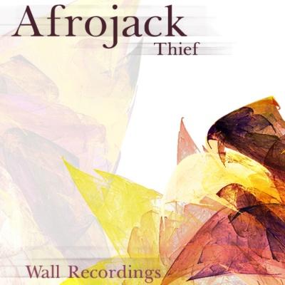 Afrojack - Thief (Album)