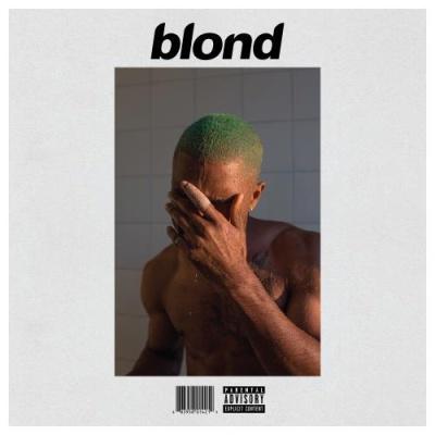 Frank Ocean - Blonde (Album)