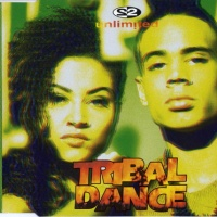 2 Unlimited - Tribal Dance (Single)