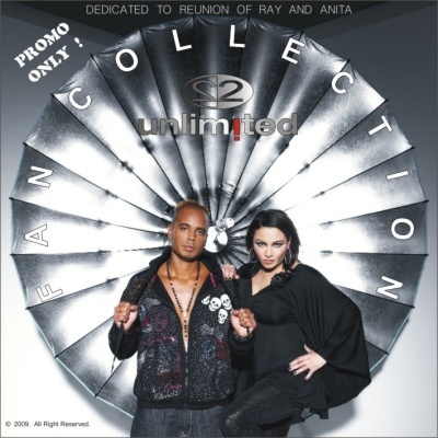 2 Unlimited - Fan Collection (Promo)