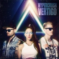 Hyper Crush - Vertigo (Album)