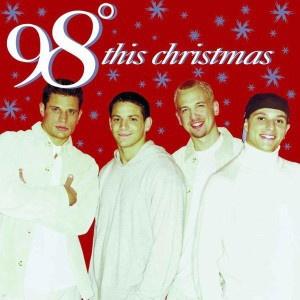 98 Degrees - Christmas Wish