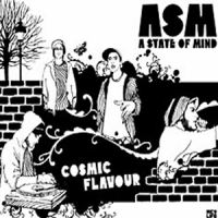 Cosmic Flavour