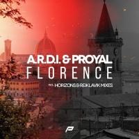 A.R.D.I. - Florence (Single)
