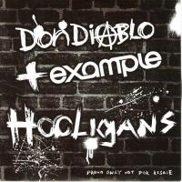 Example - Hooligans (A1 Bassline Remix)