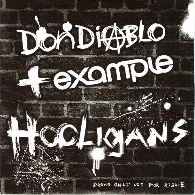 Example - Hooligans (Extended Mix (Clean Edit))