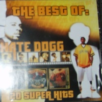 The Best Of Nate Dogg 20 Super Hits