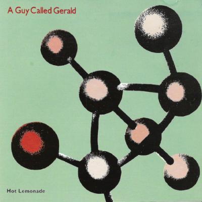 A Guy Called Gerald - Hot Lemonade