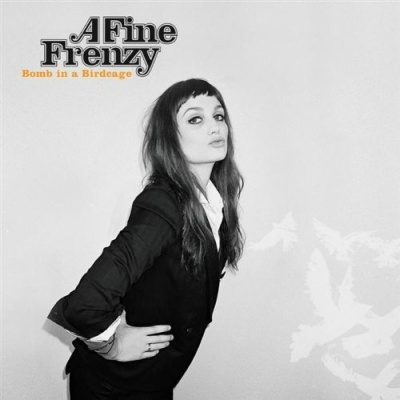 A Fine Frenzy - Silent War (Single)