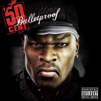 50 Cent - Bulletproof - The Soundtrack (Soundtrack)