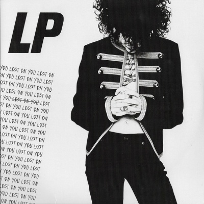 LP - Lost On You (Single)