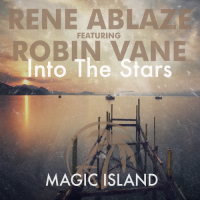 Rene Ablaze - Into The Stars (Single)