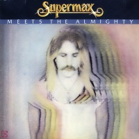 Supermax - As Log, As There Is You