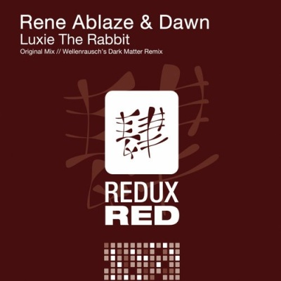 Rene Ablaze - Luxie The Rabbit (Single)
