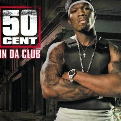 50 Cent - In Da Club (Single)