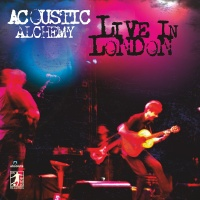 Acoustic Alchemy - Overnight Sleeper