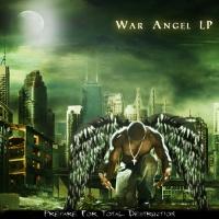 War Angel LP (LP)
