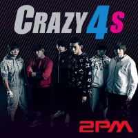 2PM - Crazy4S (Single)