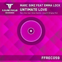 Marc Simz - Untimate Love (Original Mix)