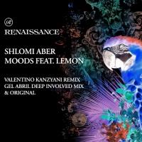 Shlomi Aber - Moods (Album)