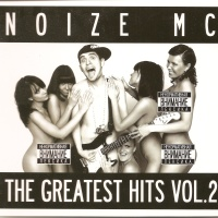 - The Greatest Hits Vol.2