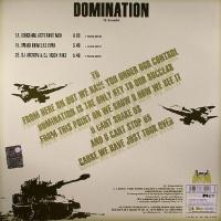 DJ Activator - Domination Vinyl