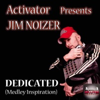 DJ Activator - Dedicated (Medley Inspiration) WEB