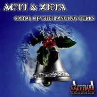 Acti - Carol Of The Banging Bells (Single)