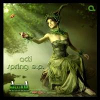 Acti - Spring E.P. (Single)