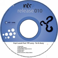 Tiff Lacey - Far & Away (Single)