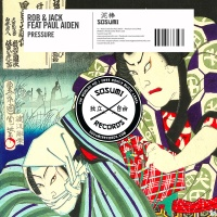 Rob & Jack - Pressure (Original Mix)