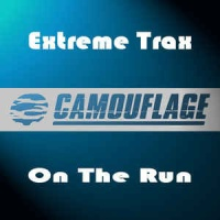 Extreme Trax - On The Run  The Church (Single)