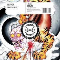 Kryder - Dogs On Acid (Original Mix)