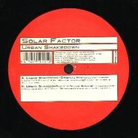 M.I.K.E. - Urban Shakedown (Single)
