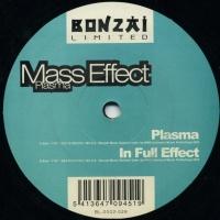 M.I.K.E. - Plasma (Single)