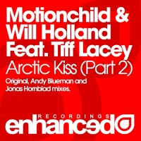 Tiff Lacey - Arctic Kiss (Part 2) (Single)