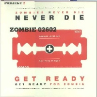 Projekt Z - Zombies Never Die (Single)